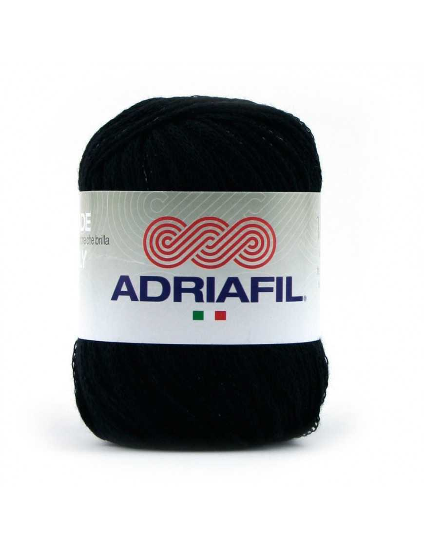 Adriafil Vegalux zwart 62