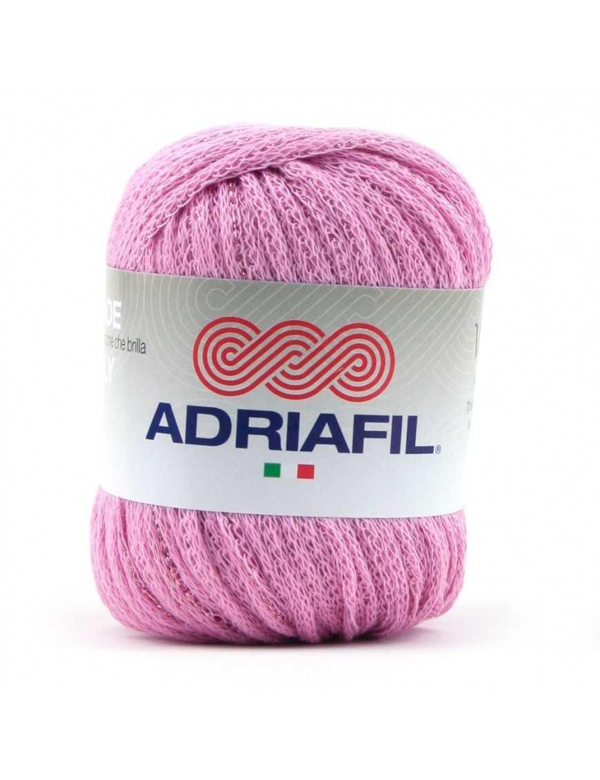 Yarn Vegalux pink 64
