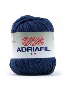 Adriafil Vegalux bleu foncé 69
