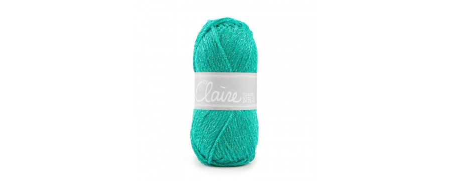By Claire  By Claire nr.3 Sparkle knitting yarn buy online?