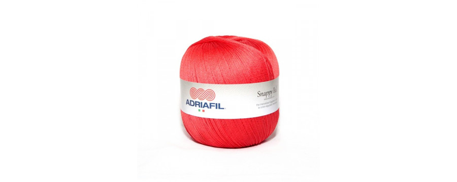 Fils à crocheter Snappy Ball