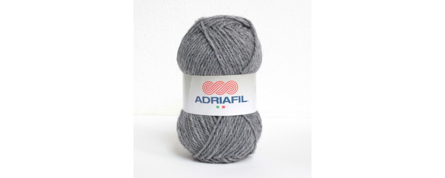 Buy knitting yarn Adriafil Luccico